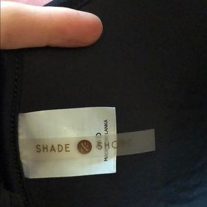 Shade & Shore Swim - Halter bikini top